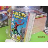 Tarjetas Spider Man 30 Aniversario De 1992 Coleccion Complet