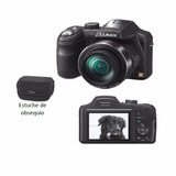 Camara Panasonic Reflex 20mpx Zoom Optico 20x Dmclz40