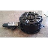 Motor Electroventilador Neon 2000-06 Original C/ Resistencia