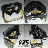 Goggles O Gafas Moxal Para Casco, Moto Y Montaña