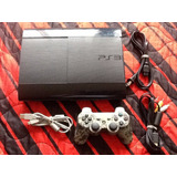Playstation 3. 232 Gb. 1 Control. Juego Brink Original