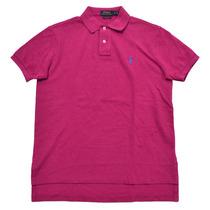 Camisa Polo Ralph Lauren: Tamanho Ggg / Xxl Nova Original