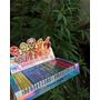 Hojillas Lion Rolling Circus Premium Quality 1 1/4