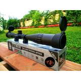 Luneta Leapers Utg 4-16x40 Tf2 + Sniper Mil-dot, Paintball