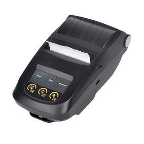 Impressora Termica Portátil Bluetooth Tickets 58mm Bateria