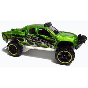 Hot Wheels Camioneta Sandblaster