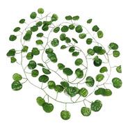 Jardin Vertical Artificial Enredadera X10 Unid Sheshu Garden