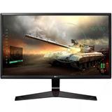 Monitor Lg Gamer Lcd / Led 27 Fullhd Led Hdmi Dvi 27mp59g-p