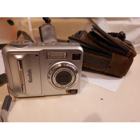 Camara De Fotos Kodak C653