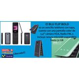 Celular Blu Diva Flex 2.4 T350 Dual Sim Liberado