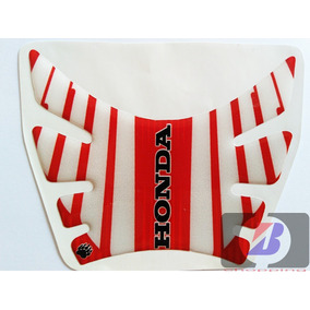 Protetor Tanque Moto Honda Bros 150