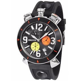 bc1c1e1bece7a Relogio Quiksilver Brigadier 10 Atm - Relógios De Pulso no Mercado ...