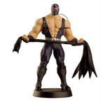 Bane Eaglemoss Resina Dc Comics Batman