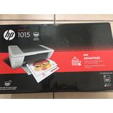 Impresora Hp 1015 Empacada