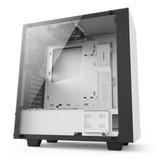 Case Gamer Nzxt S340 Elite, Mid Tower, Usb 3.0 / Usb 2.0, Au
