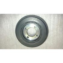 Polia Virabrequim Monza/ Kadett/ Blazer/ S10 2.2 Gm 93227514