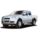 Manual De Taller De Great Wall Wingle 2,8 L Turbo Diesel