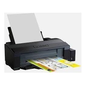 Impressora Epson A3 L1300 Bulk De Fabrica Tinta Sublimatica