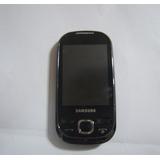 Samsung Galaxy 550 - Sin Cargador Ni Auriculares