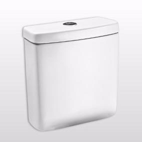 Caixa Acoplada Ecoflush Boss Branco Incepa - All Banho