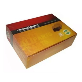 Pastilha De Freio Dianteira Kia Bongo K2500 K2700