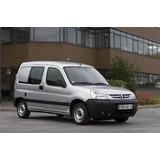 Manual De Taller Peugeot Partner 1996-2005 Envio Gratis