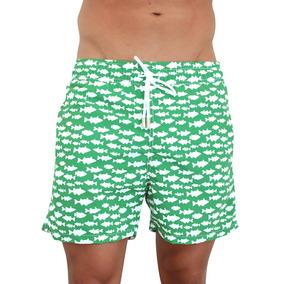 Pantalonetas De Baño -borabora-