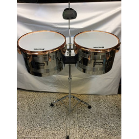Timbales Evolution 14 -15 Vaso Largo!!!