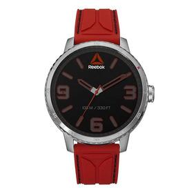 Reloj Reebok Para Caballero Modelo: Rdsteg2s1irbr