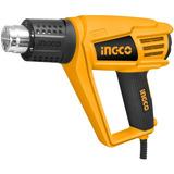 Pistola De Calor * Ingco 2000w Hg20008