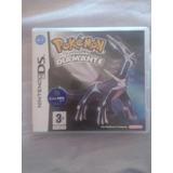Pokemon Diamante Original En Español Para Ds Y 3ds
