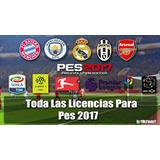 Parche, Licencias Pes 2017. Bundesliga, Camisetas, Bayern
