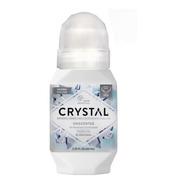 Desodorante Crystal Roll-on Sem Alumínio Parabenos E Perfume