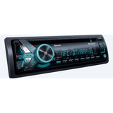 Reproductor De Carro Sony + Bluetooth + Original + Nfc +new