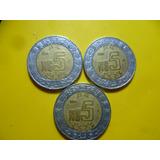 Set De N $ 5.00. {nuevos Pesos.}