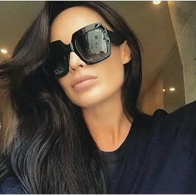 ad03129db275b Oculos De Sol Retangular Quadrado Feminino Outros - Óculos De Sol no ...