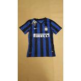 Camiseta Inter Titular 15/16 (n6)