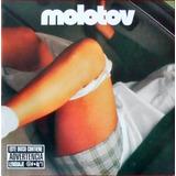 Molotov - Donde Jugaran Las Niñas (vinyl)