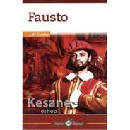 Fausto J.w. Goethe Nuevo Talento Epoca Libro