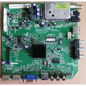 Mst6x16js Led V2.0 3556 Led Premiun Main Video Cv
