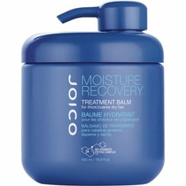 Máscara Joico Moisture Recovery Treatment Balm 500ml