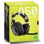 Fone Headset Astro A50 Preto (2º Geração) - Xbox One