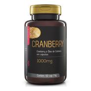 Cranberry 1000mg 60 Cápsulas - Upnutri Infecção Urinária