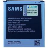 Bateria Samsung Gt-i9500 Gt-i9505 Galaxy S4 Novo Original