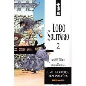 Lobo Solitário - Vol. 2