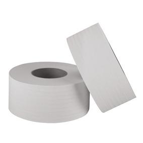 Papel Higienico Bobina Tork Jr Hoja Doble De 200 M X 9 Cm 6