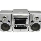 Micro System Sony Mhc-dx1 - Peças (5998)¿