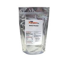 Bulksupplements Pura Stevia En Polvo (100g)