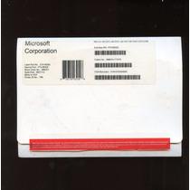Windows Server 2012 Estandar 64bits 2cpu 2vm