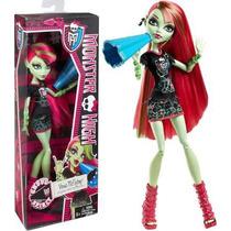 Boneca Monster High Venus Macflytrap